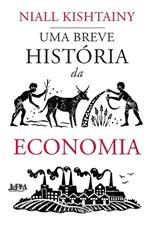 Ficha técnica e caractérísticas do produto Uma Breve História da Economia - Lpm