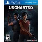 Ficha técnica e caractérísticas do produto Uncharted: The Lost Legacy - Ps4