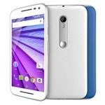 Usado: Moto G 3GEN Motorola 16GB Branco