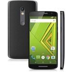 Usado: Moto X Play Xt1563 Duos Motorola 32gb Preto