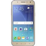 Usado: Samsung Galaxy J7 J700 Dual 16gb Dourado