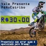 Ficha técnica e caractérísticas do produto Vale Presente Penoestribo R$ 30,00