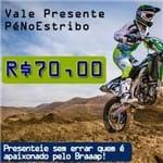 Ficha técnica e caractérísticas do produto Vale Presente - R$ 70,00