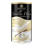 Ficha técnica e caractérísticas do produto Vanilla Whey 450G Essential Nutrition