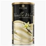 Ficha técnica e caractérísticas do produto Vanilla Whey - 900 G - Essential Nutrition