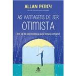 Vantagens de Ser Otimista, as - Sextante