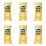 Ficha técnica e caractérísticas do produto Vasenol Nutrição Loção Hidratante 200ml - Kit com 06