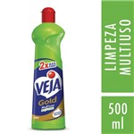 Veja Gold Multiuso Maca Verde Squeeze 500ml