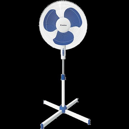 Ficha técnica e caractérísticas do produto Ventilador Catrina Pedestal 220V