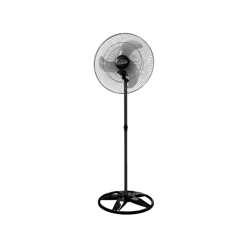 Ficha técnica e caractérísticas do produto Ventilador de Coluna 60CM Bivolt Preto Premium Venti-Delta