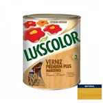 Ficha técnica e caractérísticas do produto Verniz Acetinado Maritimo Lukscolor 0,9l