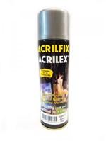Ficha técnica e caractérísticas do produto Verniz Acrilfix 210 Gr Fosco Mate Acrilex
