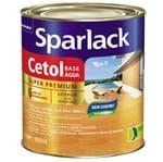 Ficha técnica e caractérísticas do produto Verniz Cetol Acetinado Canela 900ml Sparlack