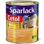 Ficha técnica e caractérísticas do produto Verniz Cetol Acetinado Imbuia 900ml Sparlack
