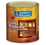 Verniz Copal Brilhante Incolor 900ml Sherwin Williams