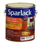 Ficha técnica e caractérísticas do produto Verniz Extra Marítimo Acetinado Incolor 3,6L Sparlack