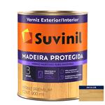 Ficha técnica e caractérísticas do produto Verniz Fosco Incolor Maritimo Suvinil 0,9l