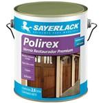 Verniz Polirex Brilhante Imbuia 3,6L Sayerlack