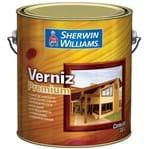 Verniz Premium Brilhante Ipê 3,6L Sherwin Williams