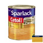 Ficha técnica e caractérísticas do produto Verniz Semibrilho Natural Cetol Deck Akzo 0,9l