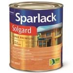 Verniz Solgard Brilhante Natural 900ml Sparlack