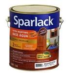 Ficha técnica e caractérísticas do produto Verniz Sparlack Extra Marítimo Acetinado Base Água para Madeira Natual 3,6 Litros - Coral - Verniz Sparlack Extra Marítimo Acetinado Base Água para Ma
