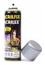 Ficha técnica e caractérísticas do produto Verniz Spray Brilhante Acrilfix Acrilex 300 Ml