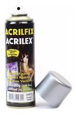 Ficha técnica e caractérísticas do produto Verniz Spray Fosco Acrilfix Acrilex 300 Ml