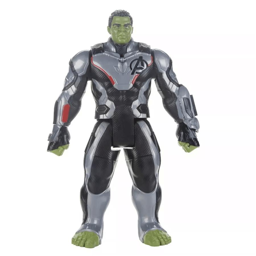 Ficha técnica e caractérísticas do produto Vingadores Ultimato - Hulk Titan Hero