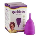 Ficha técnica e caractérísticas do produto Violeta Cup Coletor Menstrual Tipo a - Violeta
