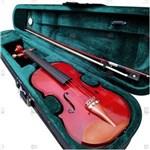 Ficha técnica e caractérísticas do produto Violino 4/4 Michael VNM146 Boxwood Series + Case e Arco Outlet