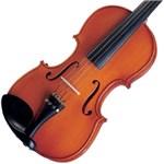 Ficha técnica e caractérísticas do produto Violino 4/4 Tradicional com Arco de Crina Animal Michael