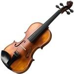 Violino 4/4 Tradicional Michael Vnm49 C/ Estojo Profissional