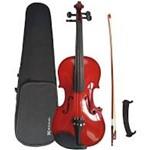 Ficha técnica e caractérísticas do produto Violino Michael Vnm40 4/4 Tradicional