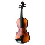 Ficha técnica e caractérísticas do produto Violino Michael Vnm49 4/4 Ebano