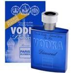 Vodka Diamond Eau de Toilette 100ml