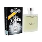 Vodka Extreme Paris Elysees - Perfume Masculino 100ml