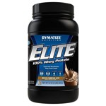 2w Elite Whey - Dymatize - 2lbs