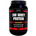 Ficha técnica e caractérísticas do produto 3W Whey Protein - 900G - Nitech Nutrition