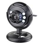 Ficha técnica e caractérísticas do produto Webcam Night Vision Wc045 16Mp (Interpolado)