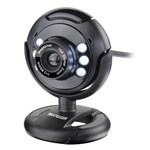 Ficha técnica e caractérísticas do produto Webcam Plugeplay 16mp Nightvision Mic Usb Wc045 - 135 - Multilaser