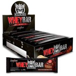 Whey Bar Darkness (90g) - IntegralMédica