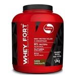 Whey Fort Vitafor 1.8kg