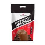 Ficha técnica e caractérísticas do produto Whey Muscle Hammer 900g Body Action