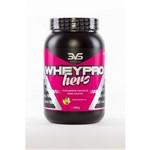 Ficha técnica e caractérísticas do produto Whey Pro Hers 900g - 3VS Nutrition