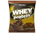 Ficha técnica e caractérísticas do produto Whey Protein 100 Chocolate 900g - Atlhetica
