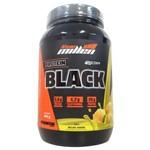 Ficha técnica e caractérísticas do produto Whey Protein 4w Black Premium New Millen Sabor Milho Verde - 840gr
