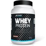Ficha técnica e caractérísticas do produto Whey Protein 900g FitFast Nutrition