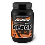 Ficha técnica e caractérísticas do produto Whey Protein Black - New Millen - 840G - 840g - Chocolate
