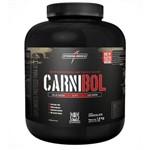 Whey Protein Carnibol 1,8Kg Darkness - Chocolate - Integralmédica